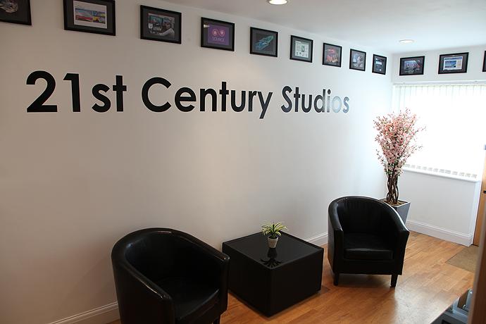 21st Century Studios