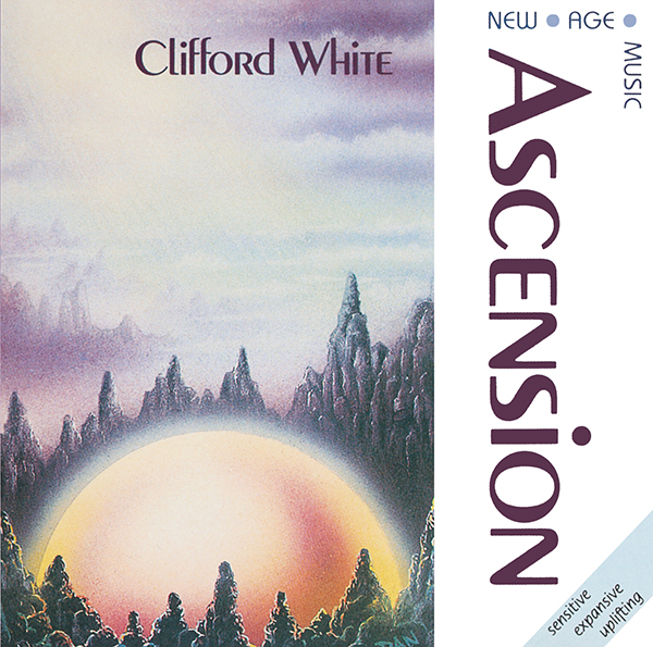 Ascension by Clifford White