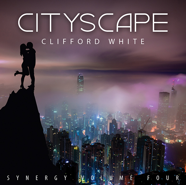 Cityscape by Clifford White