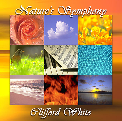 Nature's Symphony by Clifford White